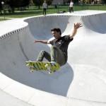 Al via lo Skate Park presso il Parco Pubblico di Ponente