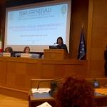 Roma prima assemblea degli Stati Generali delle Amministratrici